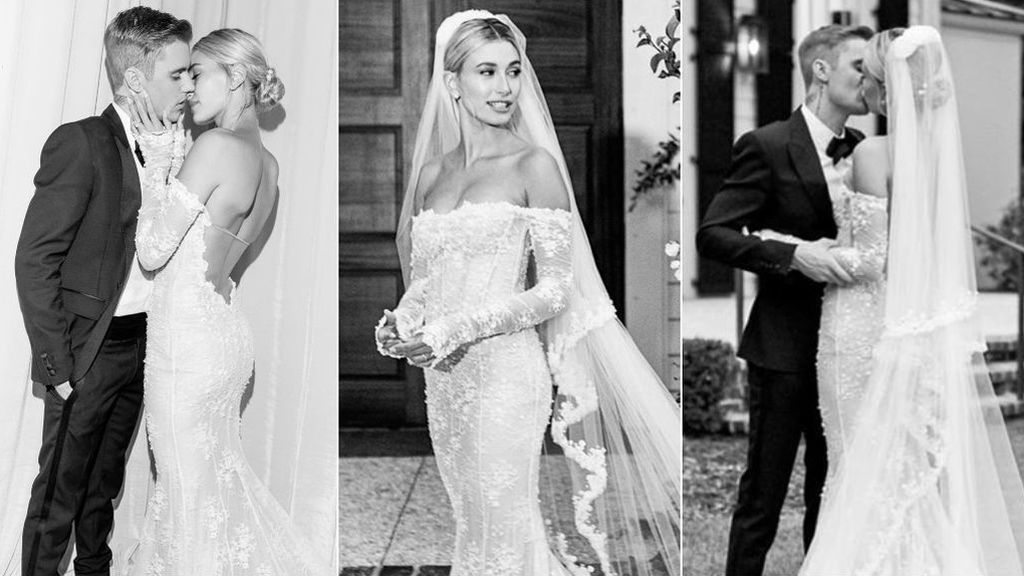 Aciertos y errores de la boda de Justin Bieber