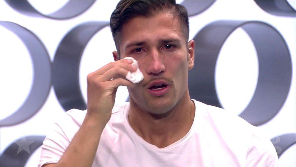 Gianmarco teme ser víctima de una maldición de Joao