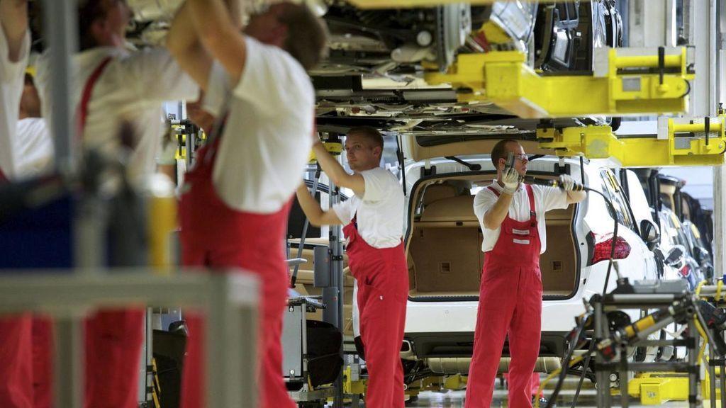 La OCDE detecta síntomas de fatiga en la economía española