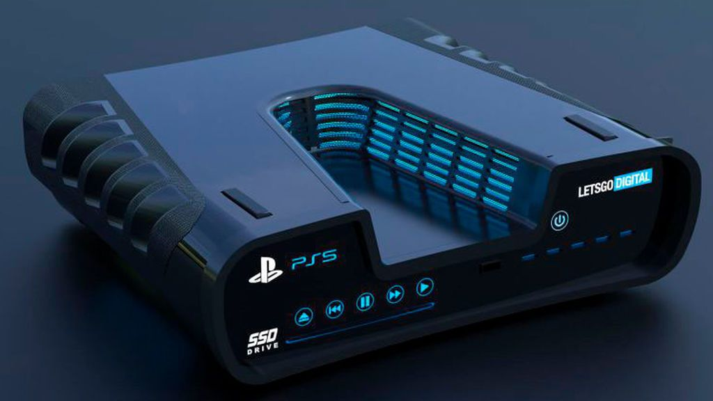 PS5-test