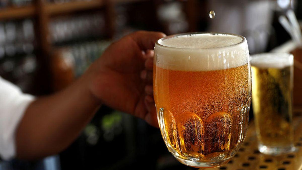 Consejos para servir bien una cerveza