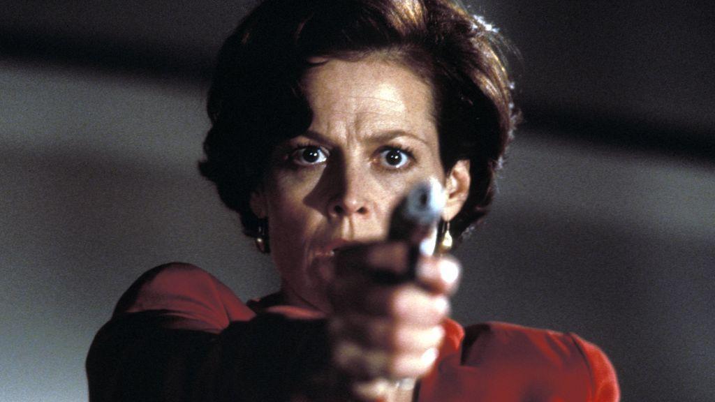 El 'iconazo' cumple 70: 7 fotogramas para enmarcar de Sigourney Weaver