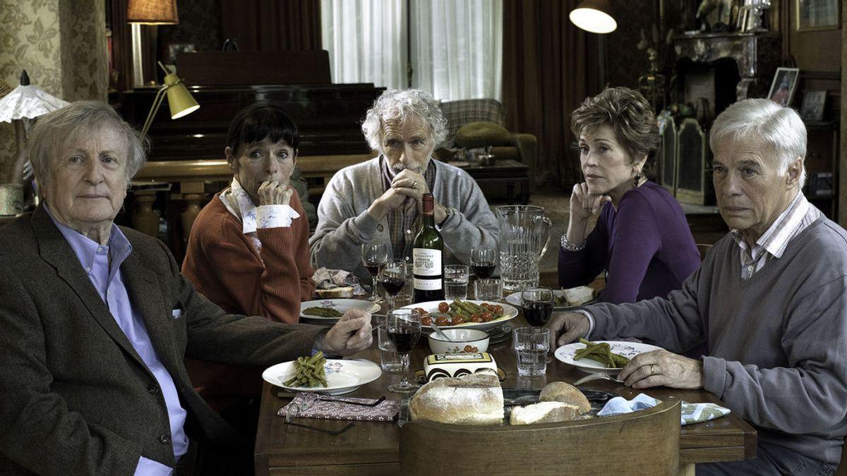 Así no hay quien viva: el caos de compartir piso a los 50
