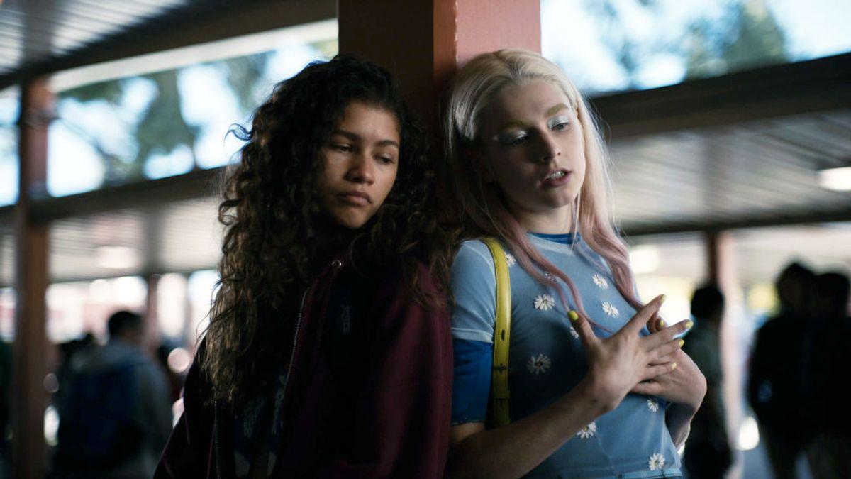 Ni 'Élite' ni 'Euphoria': seis jóvenes nos explican qué serie es la que mejor les representa
