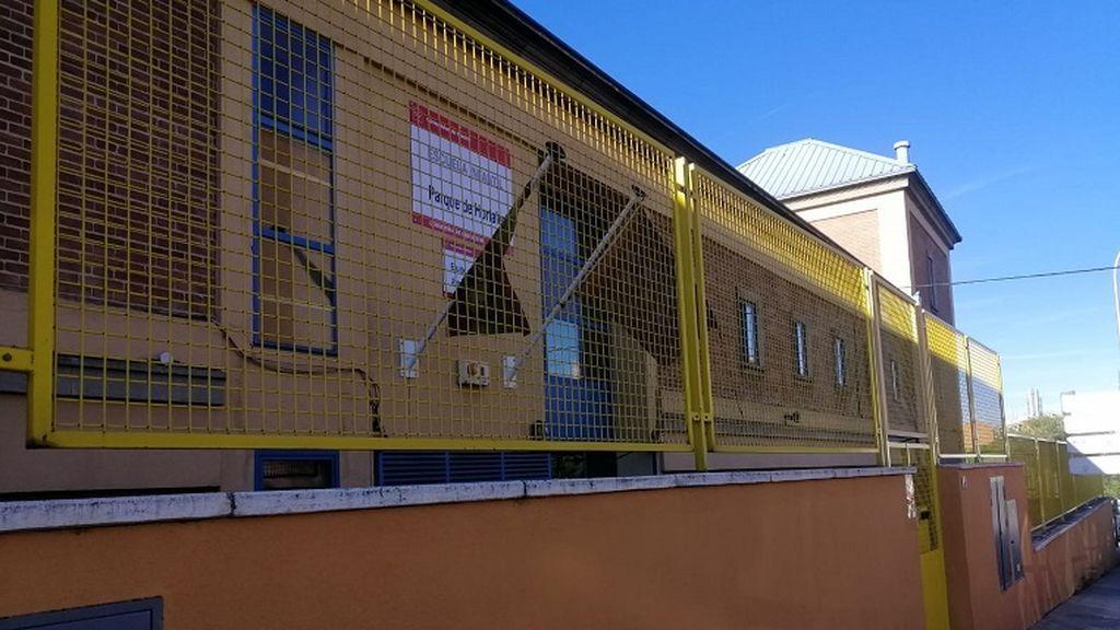 Centro de MENAS en Hortaleza
