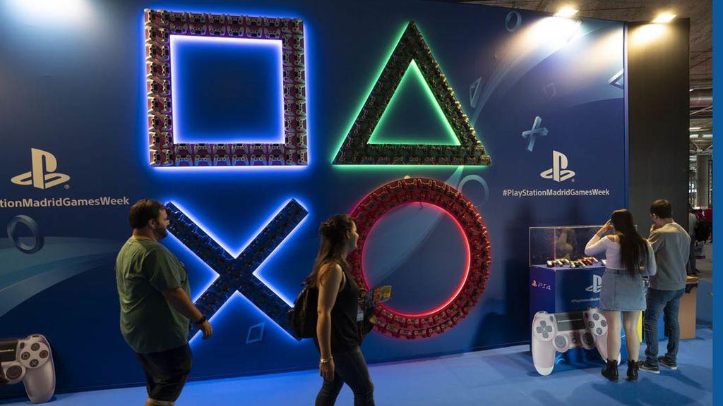 PlayStation 5 ya es oficial y llegará a finales de 2020