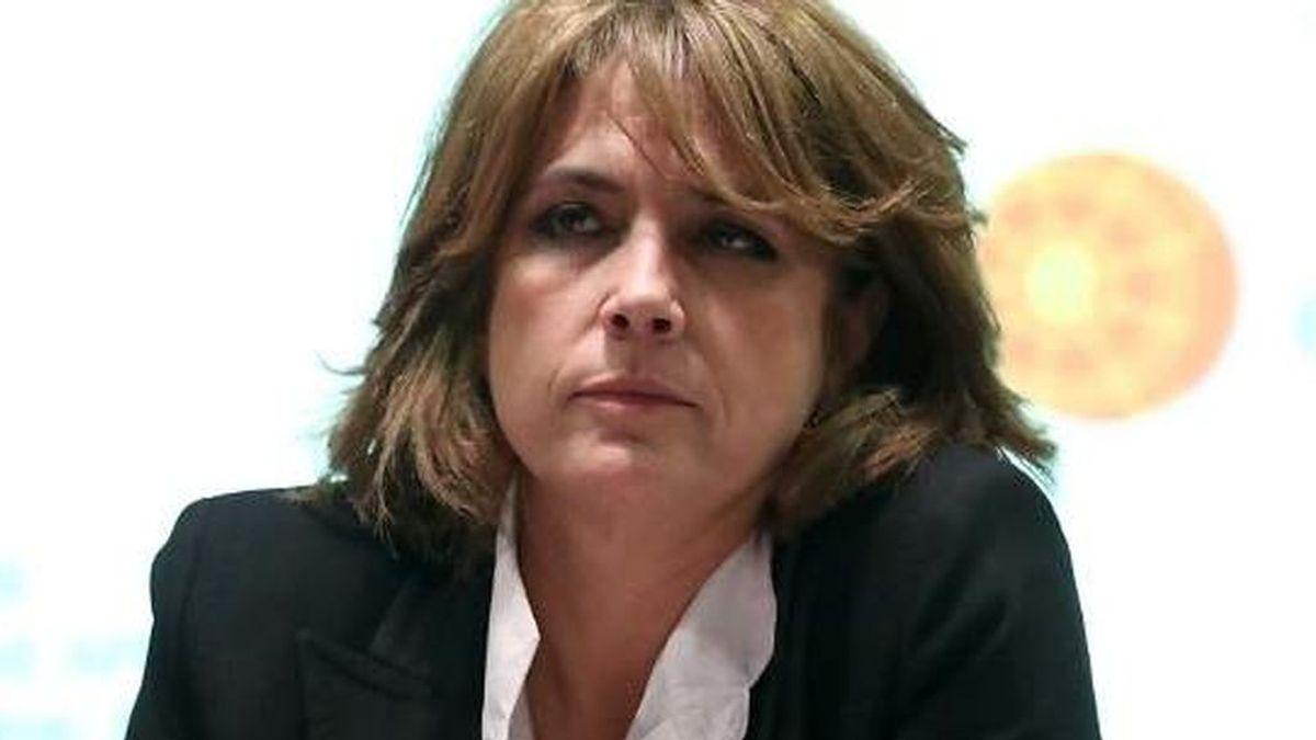 Los yihadistas no olvidan: Dolores Delgado, que trabajó en la Audiencia contra ellos, objetivo número uno del detenido en Parla