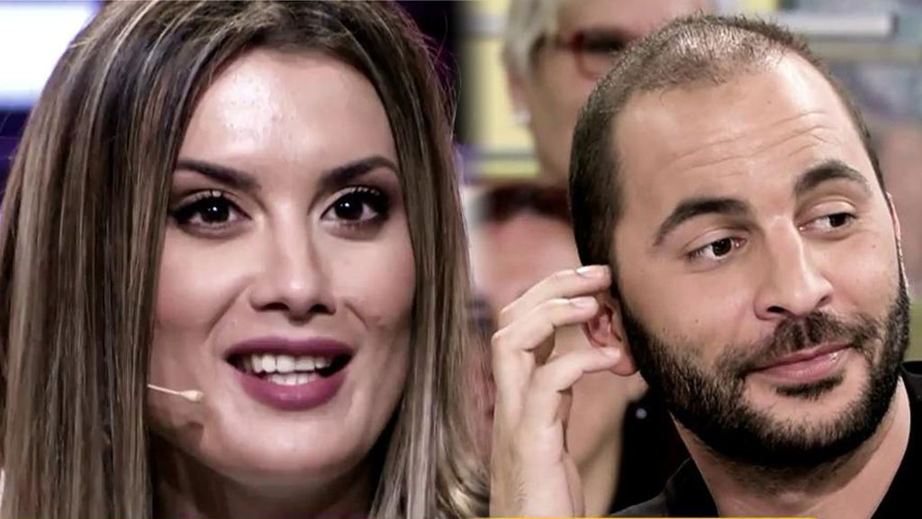 """Candela, ex de Antonio Tejado: """"Se quiere lucrar de sus problemas"""""""