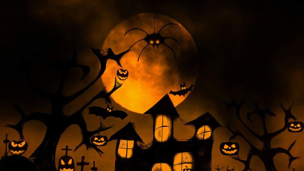 Test visual: cómo te irá en Halloween, según lo primero que veas en esta imagen