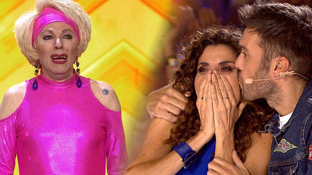 'Got Talent' reafirma su liderazgo absoluto frente a 'La Voz Kids'