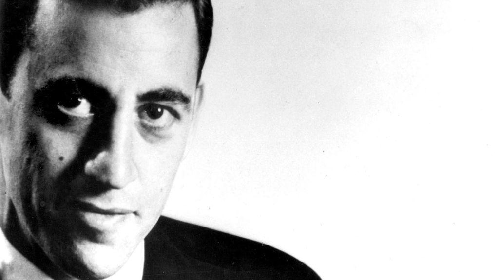 J.D Salinger, no descansarás en paz