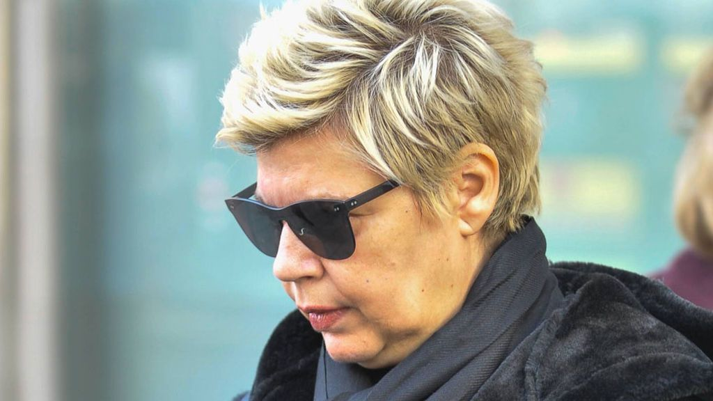 """Terelu Campos, """"desolada"""" tras la muerte del periodista Pepe Oneto"""
