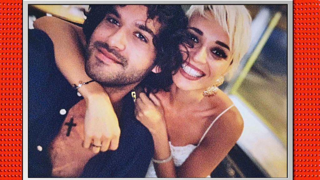 Vevi y Sebastián se conocieron en el programa y siguen juntos