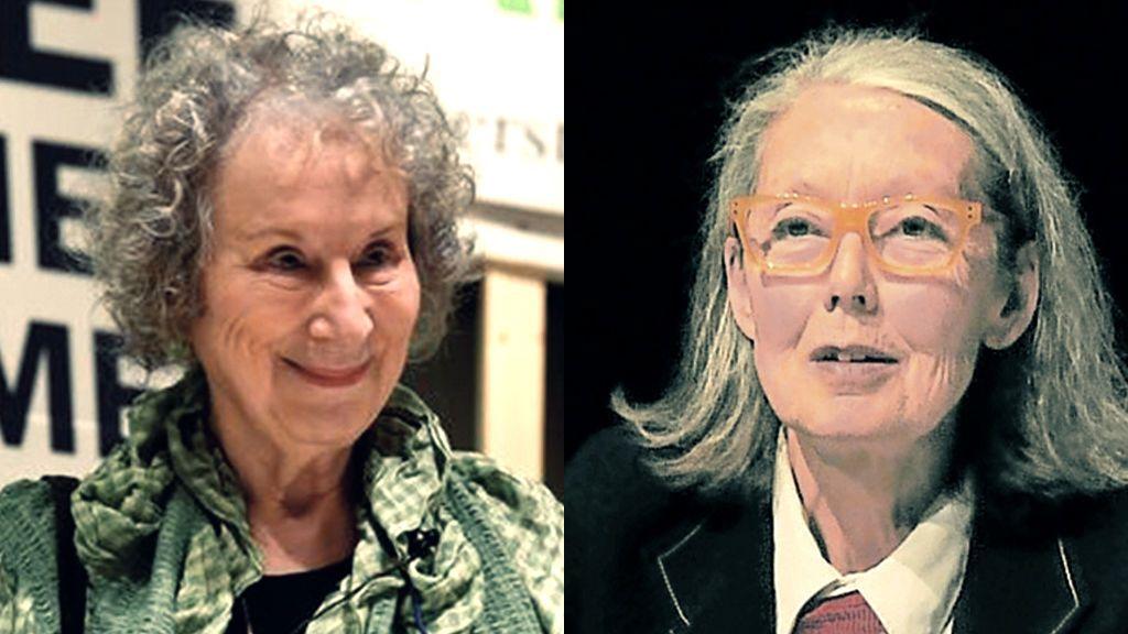 Mujeres aspirantes al Premio Nobel