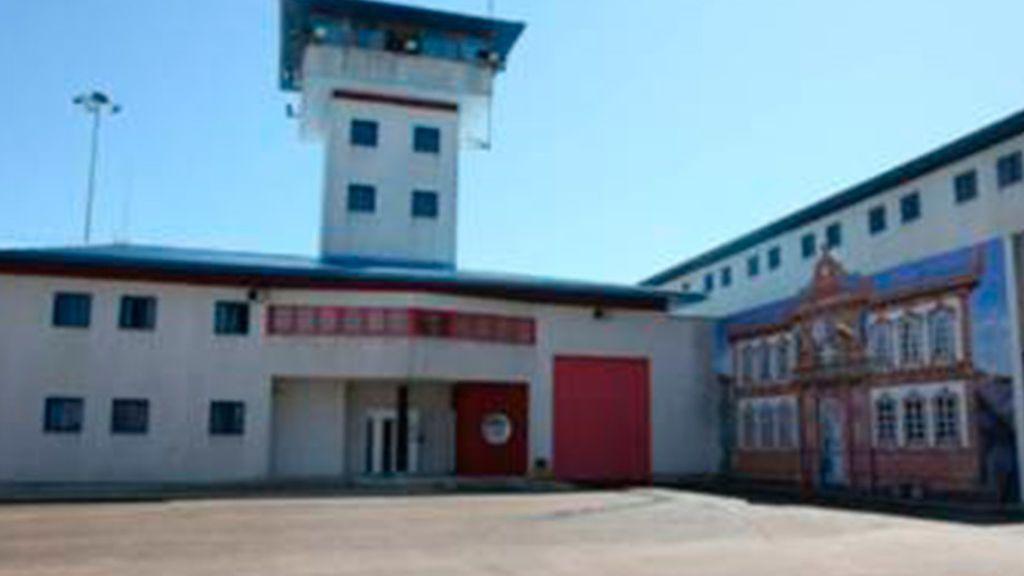 Uno de los presos más peligrosos de España, encontrado muerto en su celda de la prisión de A Lama, en Pontevedra