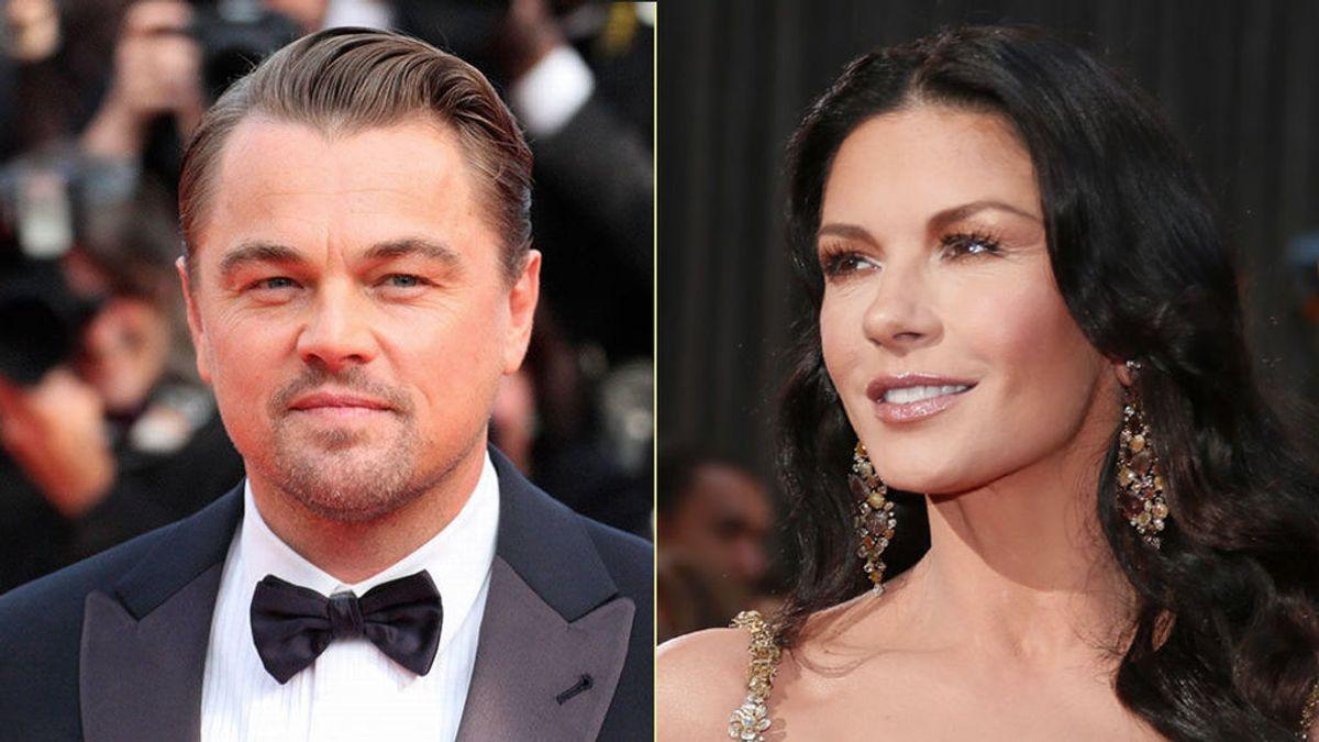 Del TOC de DiCaprio a la bipolar Catherine Zeta Jones: famosos que conviven con trastornos mentales
