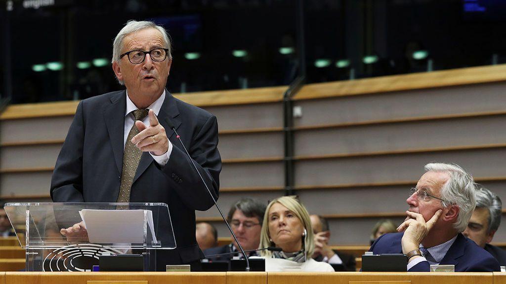 La UE tampoco apoya a Turquía en el ataque al noreste de Siria