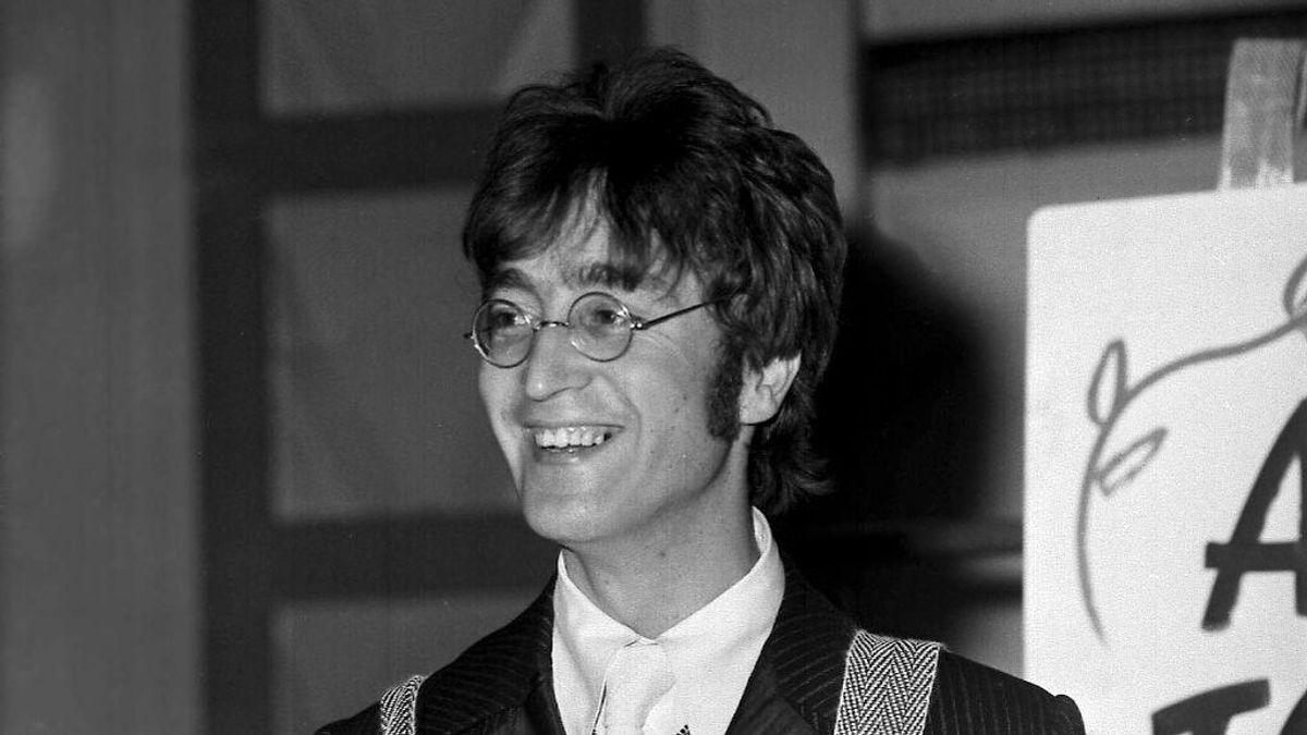 John Lennon cumpliría hoy 79 años... ¿Cuál es su mejor canción?