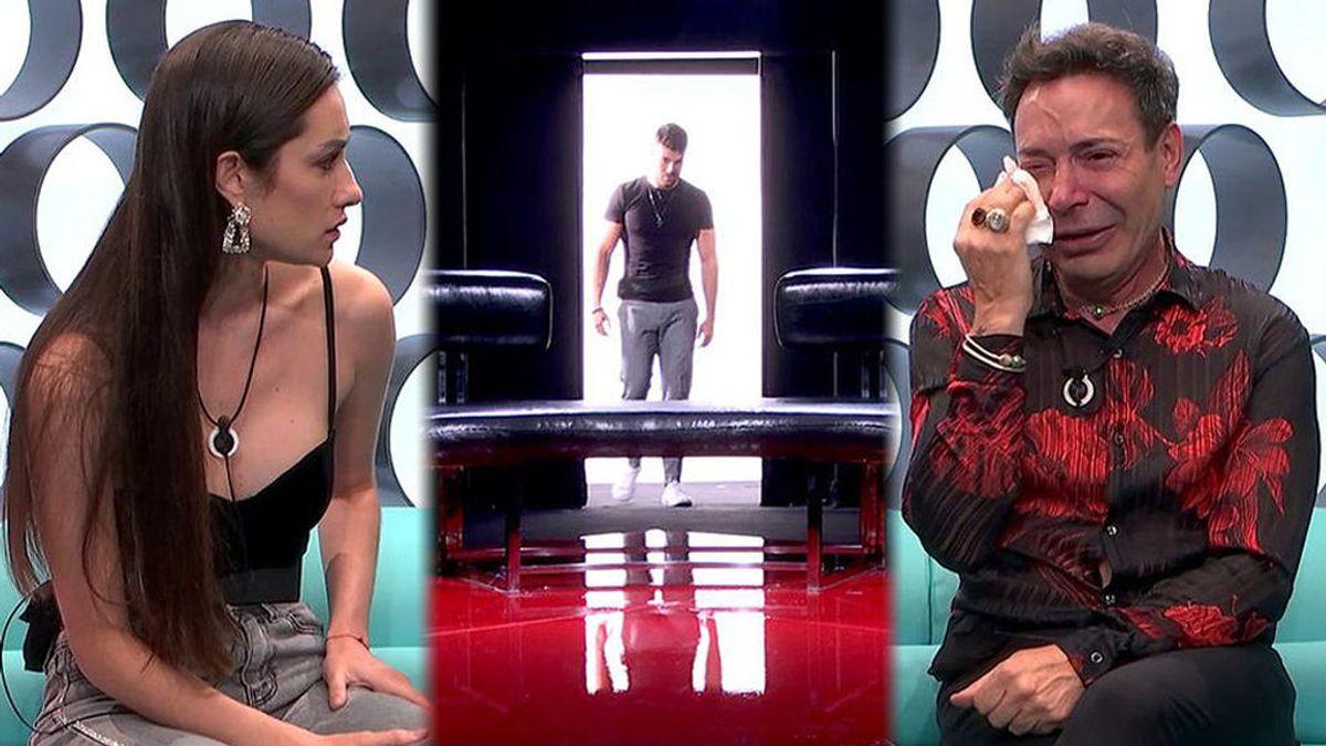 'GH VIP: Límite 48 horas' supera la barrera de los 3 millones de espectadores en Telecinco y Cuatro y anota un nuevo doble récord