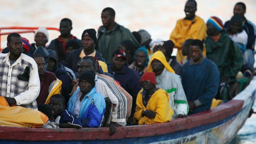 España se desmarca de un acuerdo para repartir migrantes