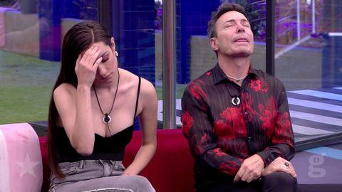 Gh Vip 7 Sobredosis De Drama Telecinco