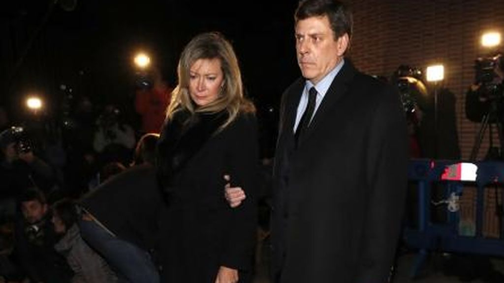 Juan Carlos Quer, en libertad sin medidas cautelares ni orden de alejamiento