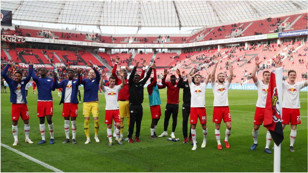 """El Leipzig prohibe a sus jugadores volar en sus días libres: """"los días libres son para descansar y no una oportunidad de irse de compras a París o Nueva York"""""""