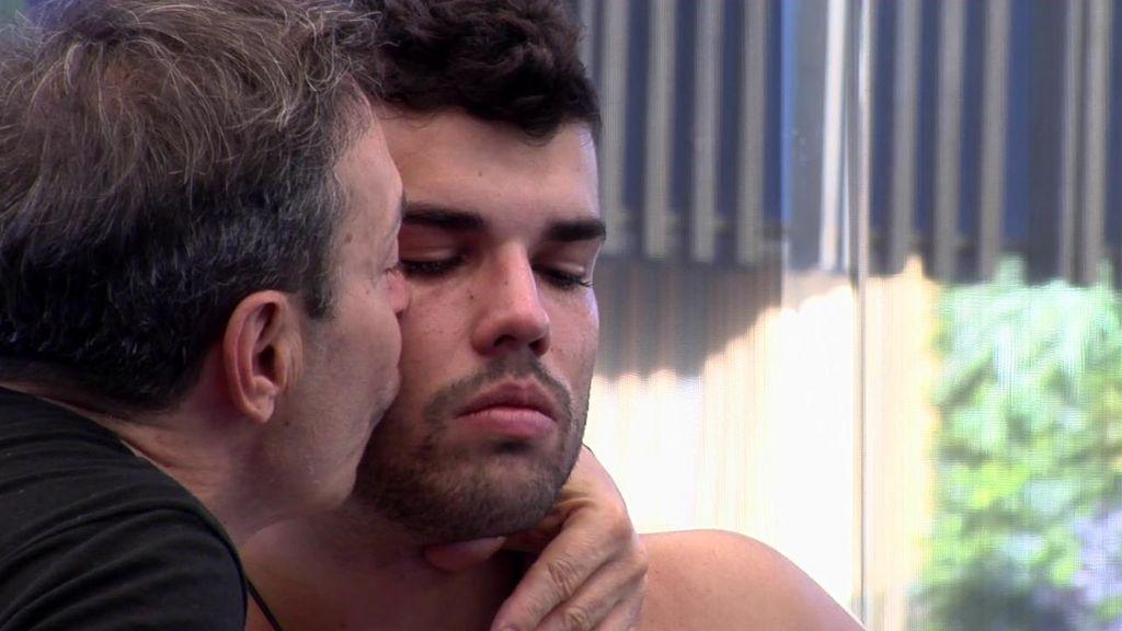 "Pol no levanta cabeza tras su encontronazo con Joao: ""Porfavor, pide que te salven"""