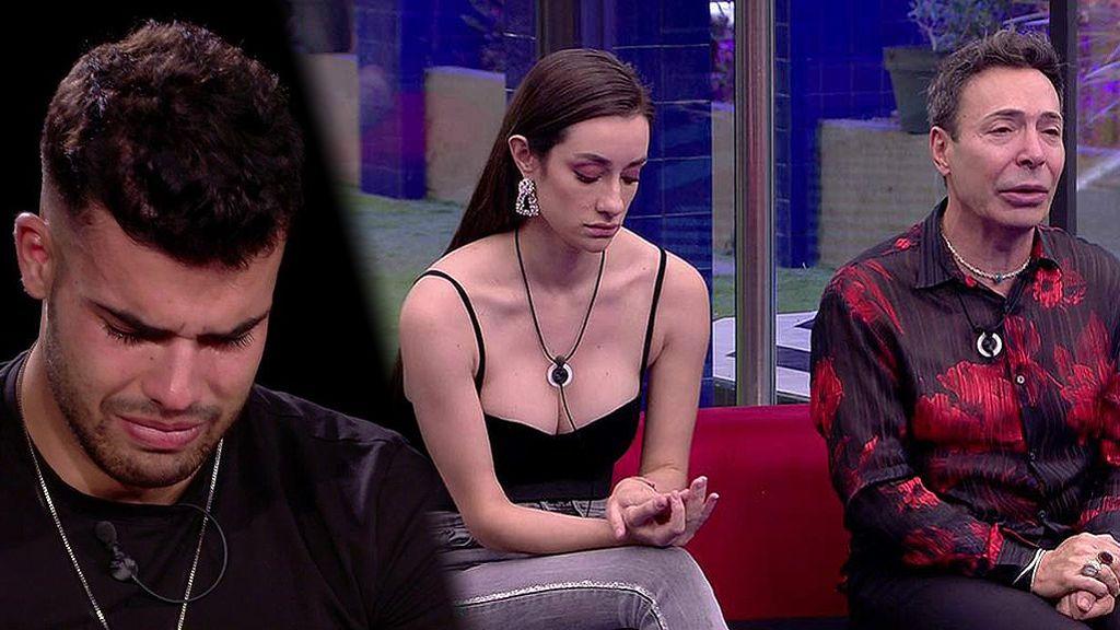 """Pol se convierte en concursante de 'GH VIP 7' y deja a Adara temblando y al Maestro Joao con """"el alma pisoteada"""""""