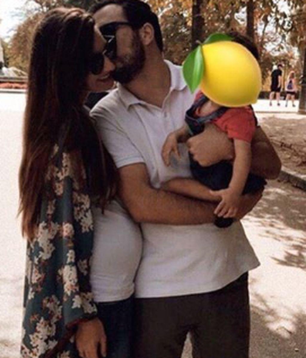 Alberto Garzón sigue los pasos de Pablo Iglesias  y anuncia que volverá a ser papá