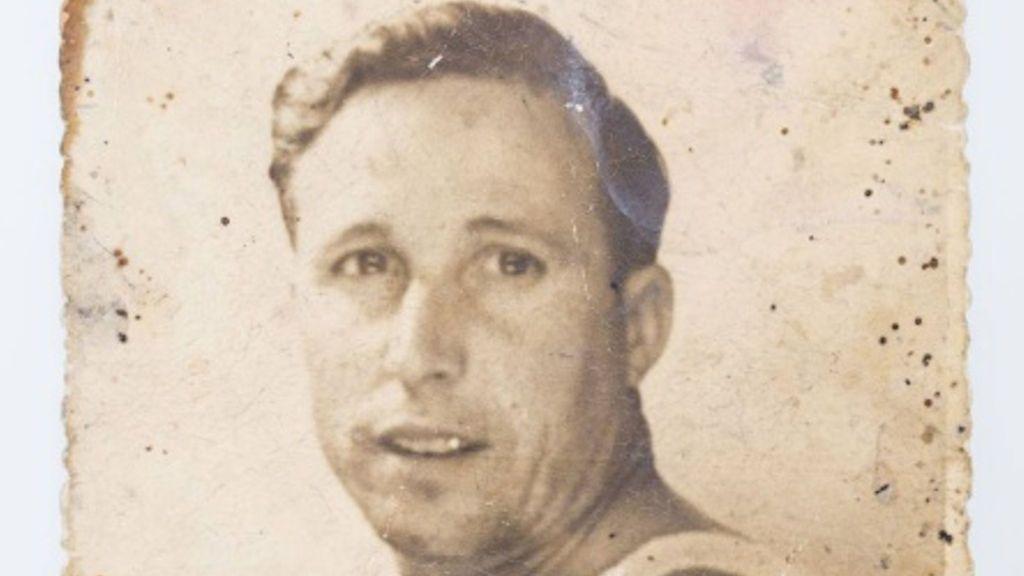 Leoncio Badía, el enterrador de Paterna