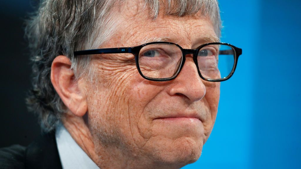 Bill Gates revela sus trucos para entender y recordar todo lo que lee