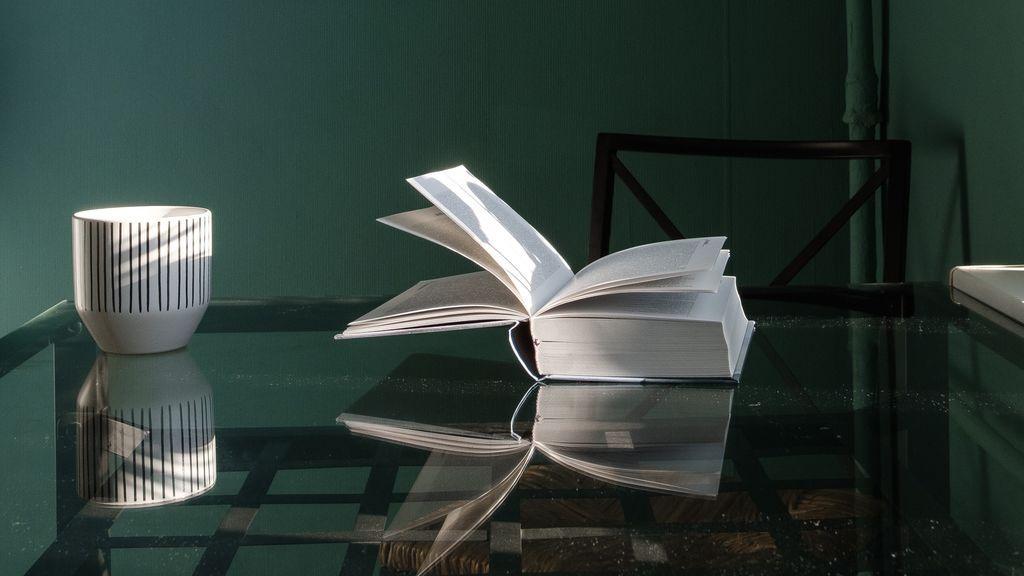 Siete libros para el duelo