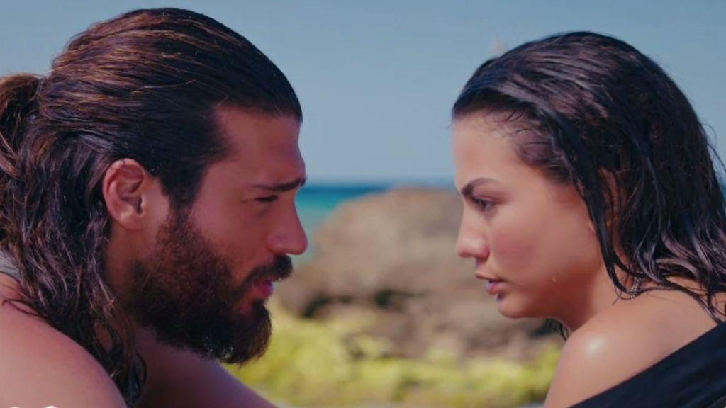 Revive la historia de amor entre Can y Senem con la primera temporada de 'Erkenci Kus', de lunes a viernes en Divinity