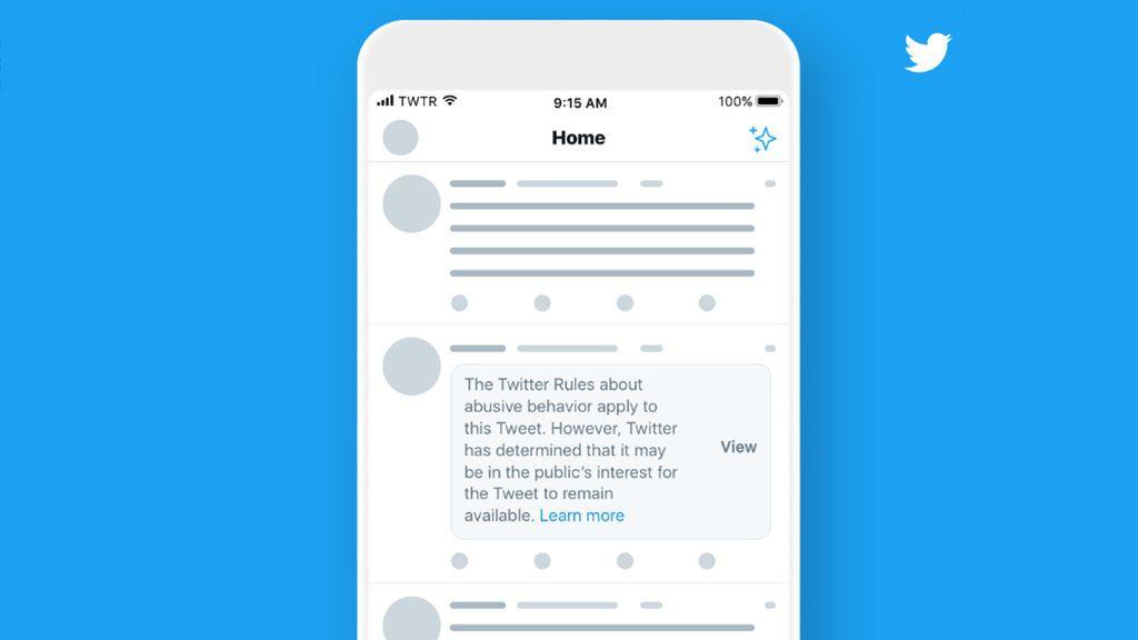 Twitter  usa los datos personales de sus usuarios para publicidad y después se disculpa