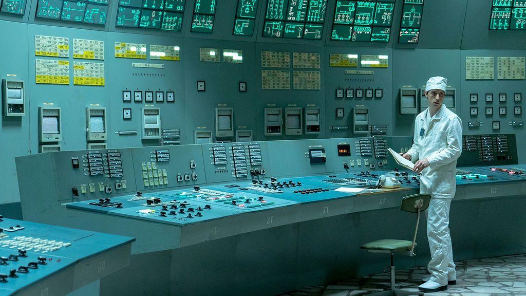 Chernobyl estrena nueva atracción: abren la sala de control del reactor 4 de la central nuclear al turismo