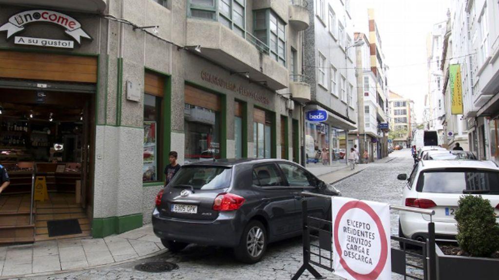 El mapa del miedo en A Coruña:  Más luz y más policías para evitar agresiones sexuales