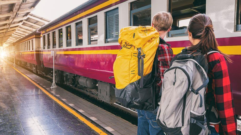Desde el precio hasta los países permitidos: lo que debes saber del Interrail antes de irte de viaje