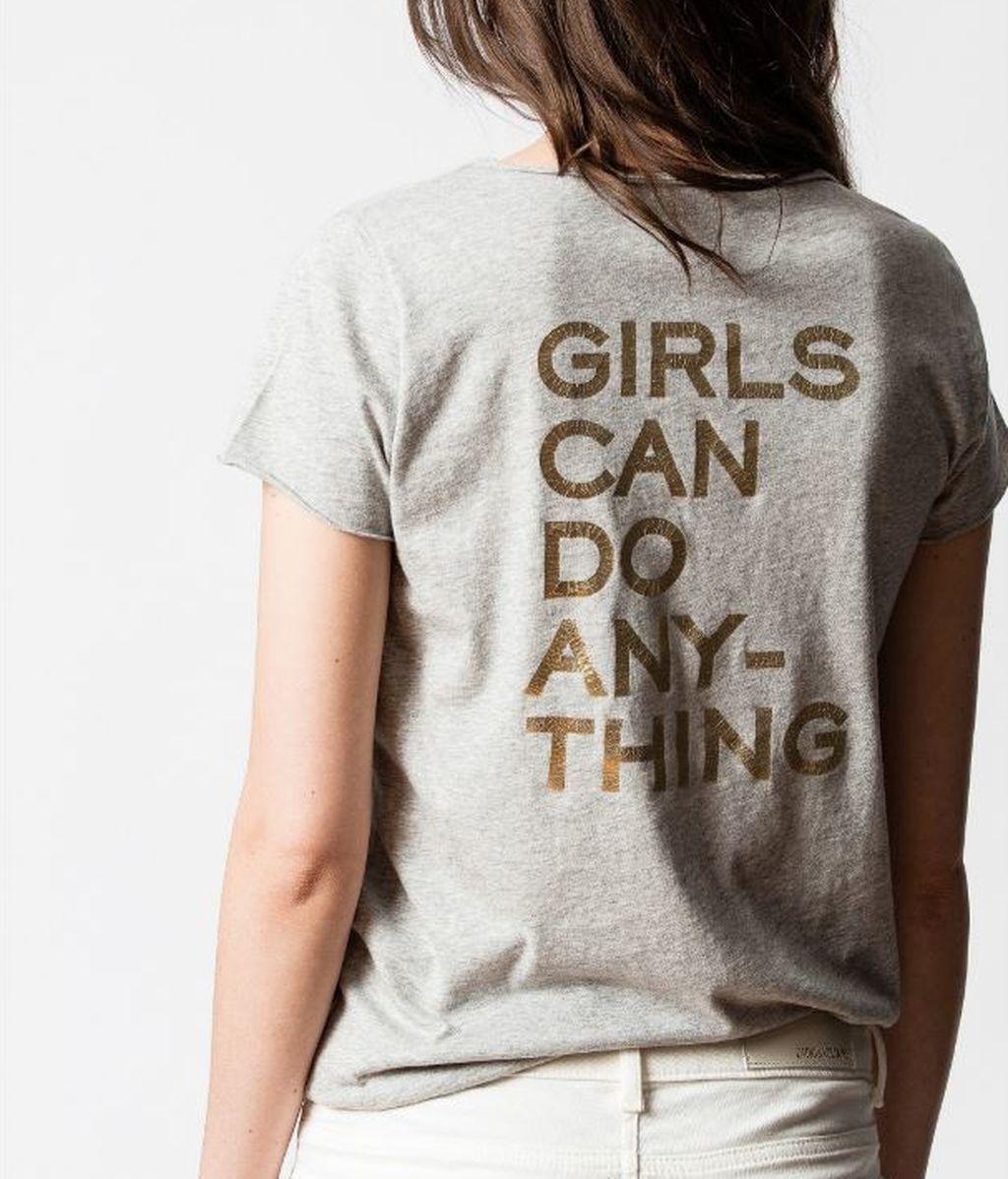 camiseta sara