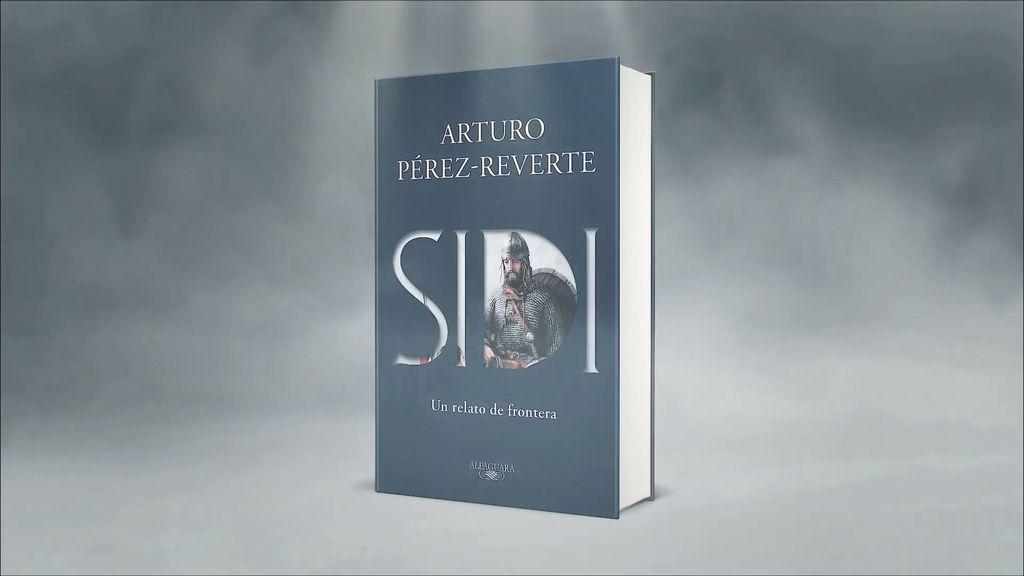 'SIDI' (Booktrailer)