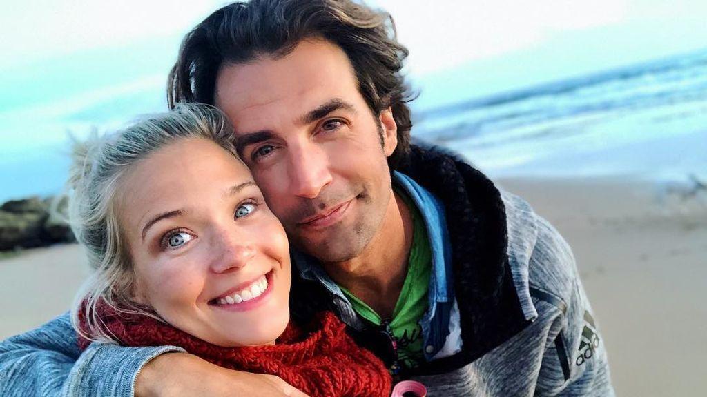 """Patricia Montero y Àlex Adrover muestran la otra cara de la paternidad: """"No está siendo fácil encontrar nuestro sitio"""""""