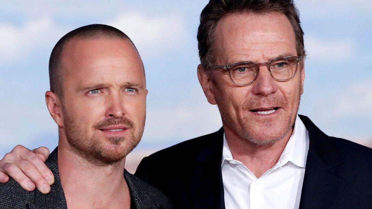 Vuelve 'Breaking Bad': todas las incógnitas y certezas de la esperada película