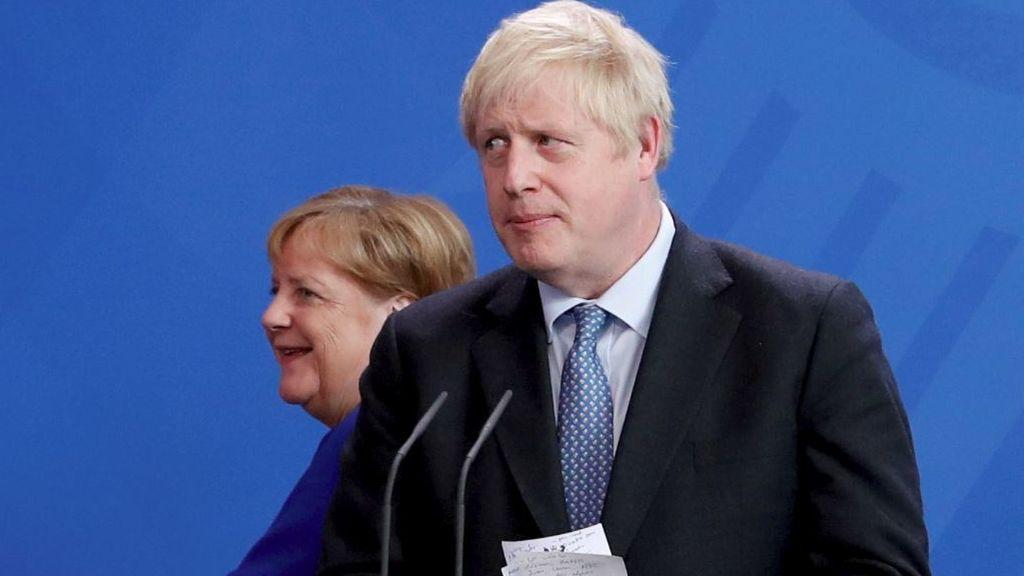 ¿Qué cartas le quedan a Boris Johnson?