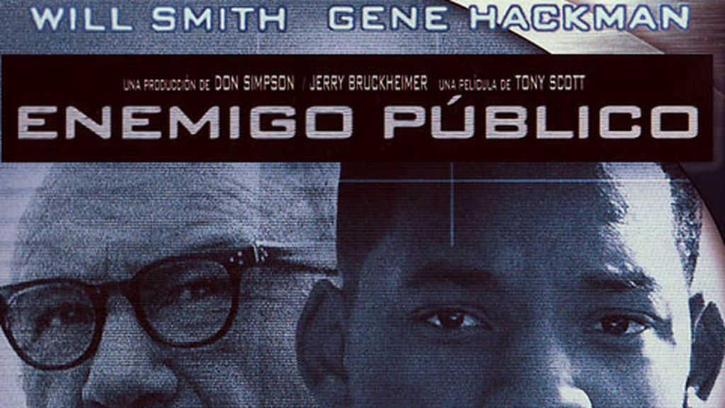 Enemigo Público no era ficción: El FBI violó la privacidad de los ciudadanos en el uso de la NSA