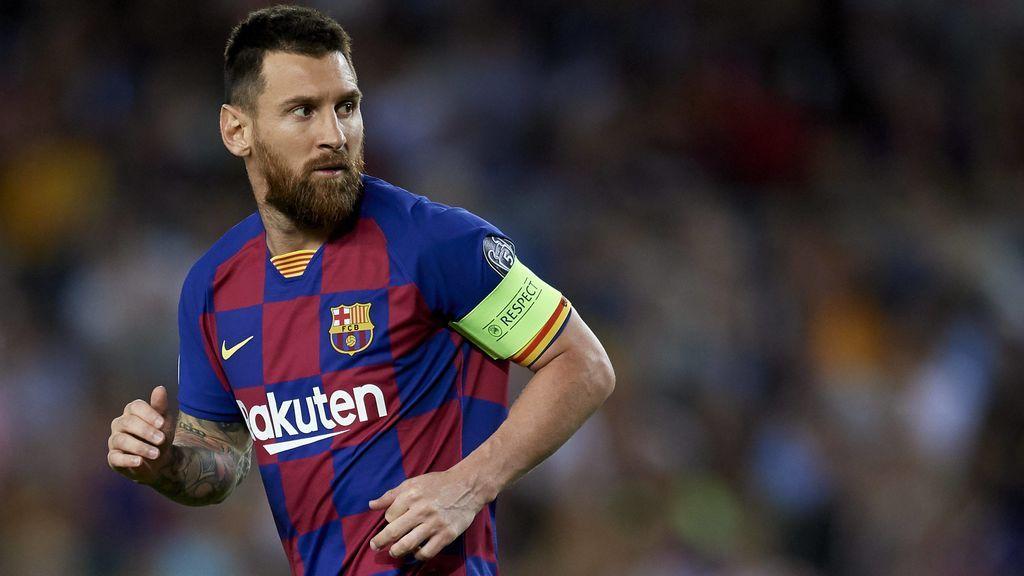 """Messi, sobre los problemas con Hacienda: """"Me sentía maltratado y no quería seguir más acá"""""""