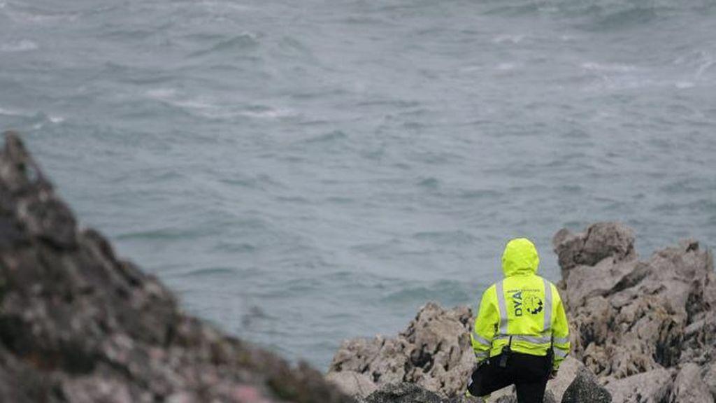 Aparece flotando un cadáver en los acantilados de Castro Urdiales (Cantabria)
