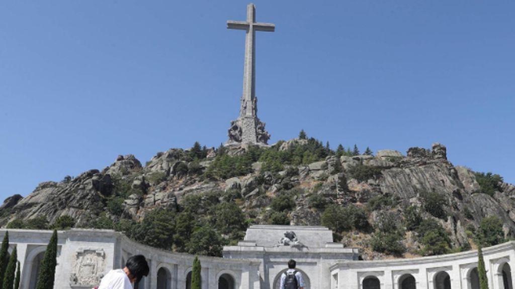 La exhumación de Franco más cerca: el Supremo da la luz verde definitiva