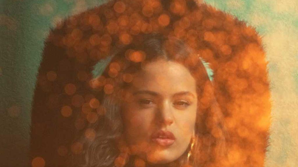 Rosalía, portada de la revista del New York Times