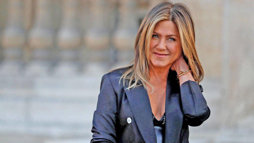 Jennifer Aniston se confiesa: También sufrió los abusos de Harvey Weinstein