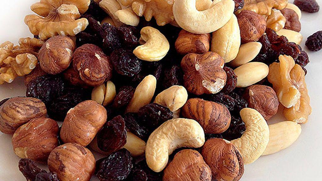 Alerta alimentaria: Sanidad pide no consumir estos frutos secos